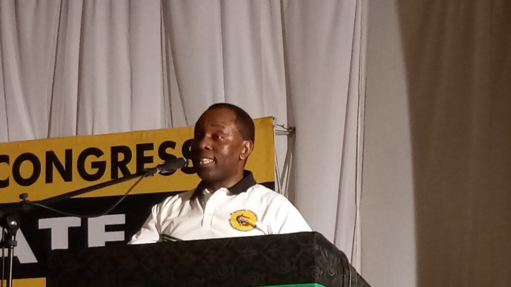 Free State ANC conference begins today