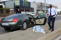 Man killed in Sandton 'hit' linked to R255m Free State contract   News Article