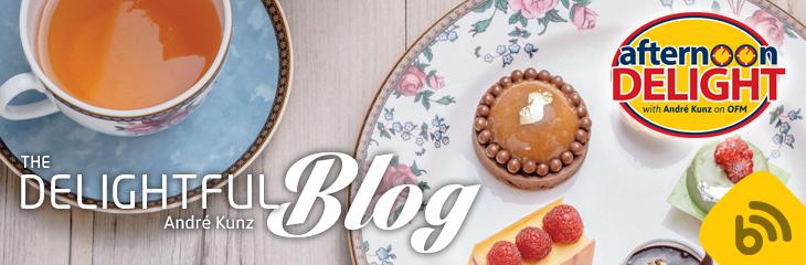 The Delightful Blog
