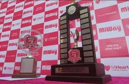 MiWay National Sevens Schools Rugby Tournament