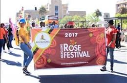 Mangaung Rose Festival