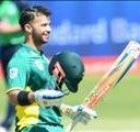 Duminy to captain Proteas in T20I series | News Article