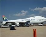 Finance Minister challenged to a wager over SAA's future | News Article