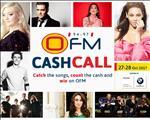 OFM Cash Call