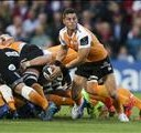 Cheetahs well rested heading into Edinburgh challenge | News Article
