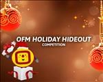 OFM Holiday Hideout