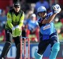 Titans Ram Slam T20 title defense on track | News Article