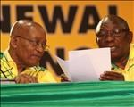 #ANC54: Amendments to constitution  | News Article