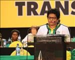 Announcement of new ANC president now only expected Monday morning | News Article