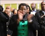SA, forgive state capture like you forgave apartheid - Dlamini | News Article