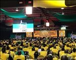 PODCASTS: #ANC54 Special News Bulletins | News Article
