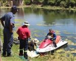 Two men drown during traditional ritual | News Article