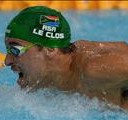 Le Clos and Van der Burgh book ticket to 2018 Commonwealth Games | News Article