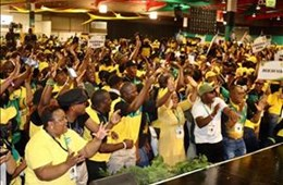#ANC54: ANC National Conference
