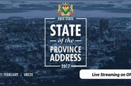 FS State of the Province Address 2017