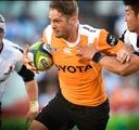 Meyer to lead Cheetahs against Jaguares | News Article