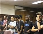 Charge withdrawn against UFS (32) students | News Article