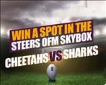 Steers OFM Sky Box Experience