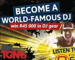 Win with OFM & TOMS