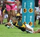 Roux praises Junior Springbok character | News Article