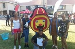 HitMobile: Campus Key Bloemfontein 30 March 2017