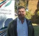 Graan SA se Nampo Oesdag op sy laaste dag: Cobus van Coller | News Article