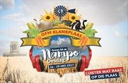 OFM Klankplaas: Graan SA se NAMPO Oesdag 2017