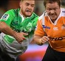 Torsten to lead Cheetahs in Tokyo | News Article