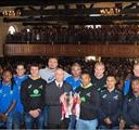 Blitzboks give back in trophy roadshow | News Article