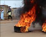 Betogings breek weer uit in NW | News Article