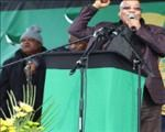 Zuma's future may top ANC NEC agenda | News Article