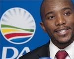 Maimane calls on Zuma about Zambian matter | News Article