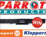 Win with Kloppers and Parrot Products