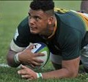 Augustus named U20 Player of the Tournament   News Article