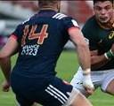 Junior Boks' fighting spirit earns them bronze | News Article