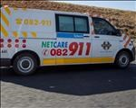 Woman hit by train at Bfn train station | News Article