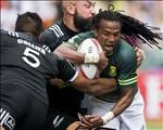 Blitzbok trio report for training at the Cheetahs   News Article