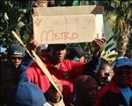 Samwu to iron out labour issues with Mangaung Metro   News Article