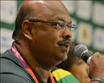 SASCOC Board go ahead with Reddy suspension | News Article