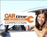 Win with Cartime!