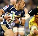 Comeback King Lealiifano signs for Ulster | News Article