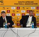 Baxter makes four changes for Cape Verde WC qualifiers   News Article