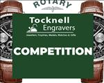 Win with Tocknell Engravers