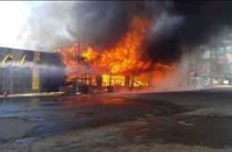 #CubanaFire in Bloemfontein