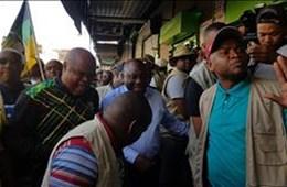 #ThumaMinaFS: ANC embarks on Thuma Mina trail throughout FS