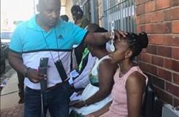 Destea eye screening tests