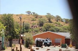 #Koffiefontein: Disgruntled residents wants to shut down mine too