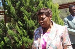 Sexual harassment at schools disgraceful and very concerning - Motshekga