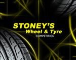 Win with Stoney's Wheel and Tyre