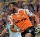Cassiem to join the Scarlets | News Article